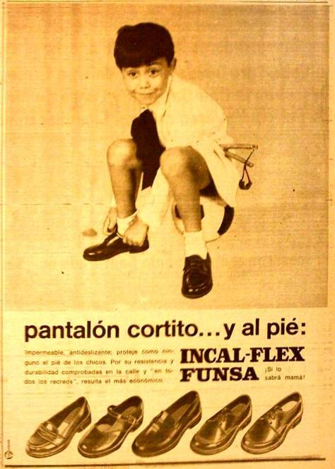 incalflex 1970