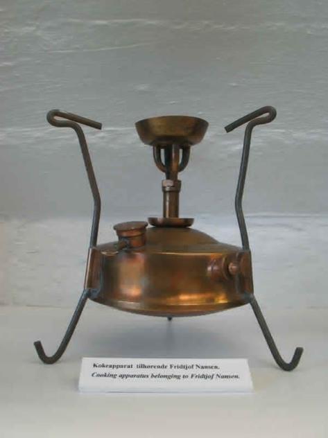 nansen primus stove