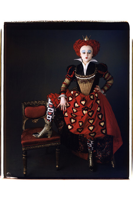 Red Queen (Helena Bonham Carter)