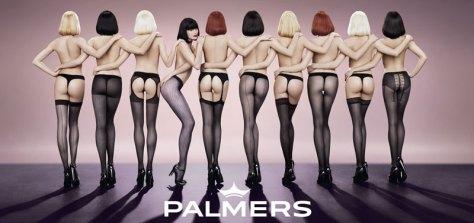 Palmers, ropa interior