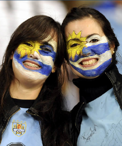mundial uruguay 2