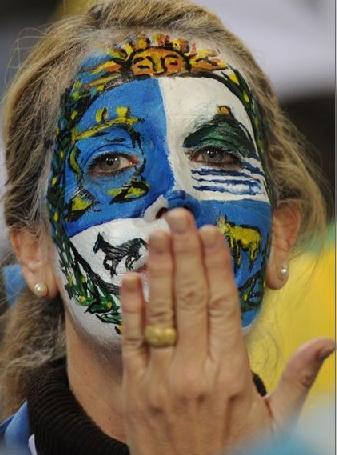 mundial uruguay 3