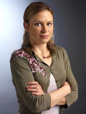 Chloe, la protagonista absoluta, después de Bauer