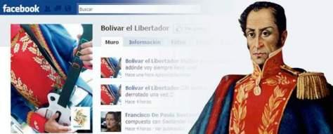 Bolivar facebook