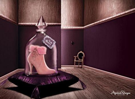 Love Potion de Ayakkabı Dünyası