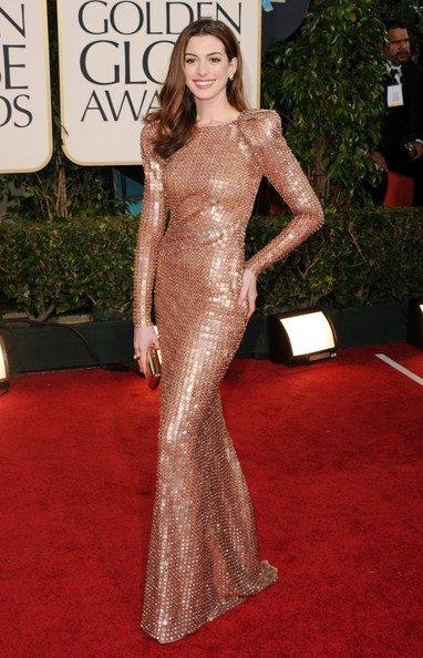 Una de mis preferidas, Anne Hathaway
