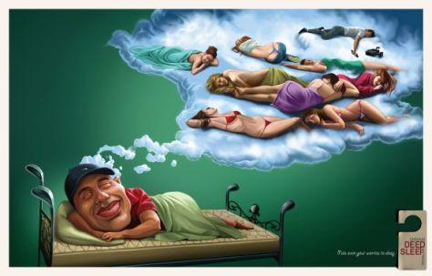 Shivam Handloom, colchones para sueño profundo. Pone incluso sus preocupaciones a dormir. Tiger Wood