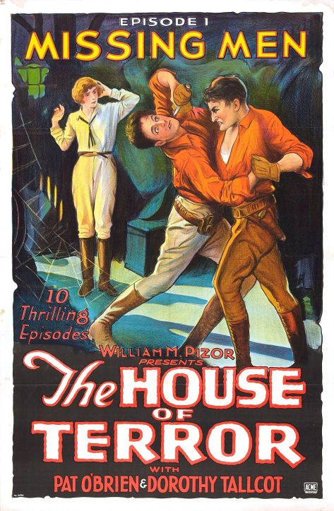 house_of_terror_1928_poster_01