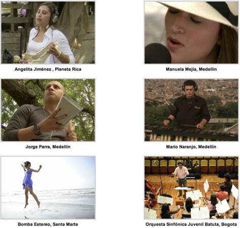 musicos 4
