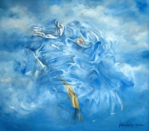 celeste cielo