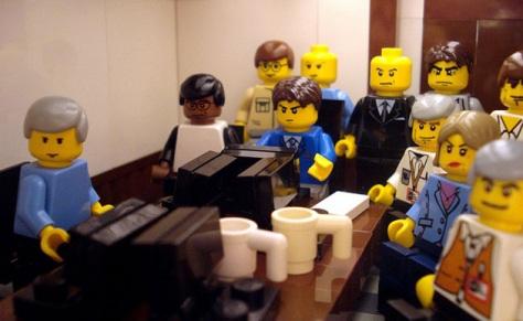 Barack Obama observa junto a su equipo la misión que termina con la vida de Osama Bin Laden