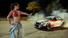 BMW Serie 3 de competencia