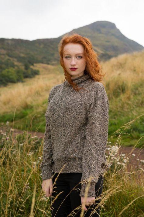 Sophie de Stirling, Inglaterra